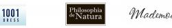 1001Dress/ Philosophia De Natura/ Mademoiselle