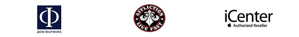 Дом Фарфора/ Affliction/ Icenter