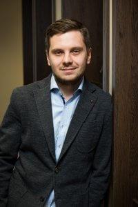 """Вадим Лапыцкий - директор по маркетингу сети """"Винотека"""""""