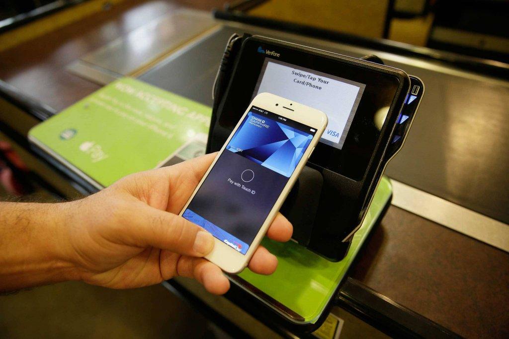 Электронные карты Wallet для бизнеса