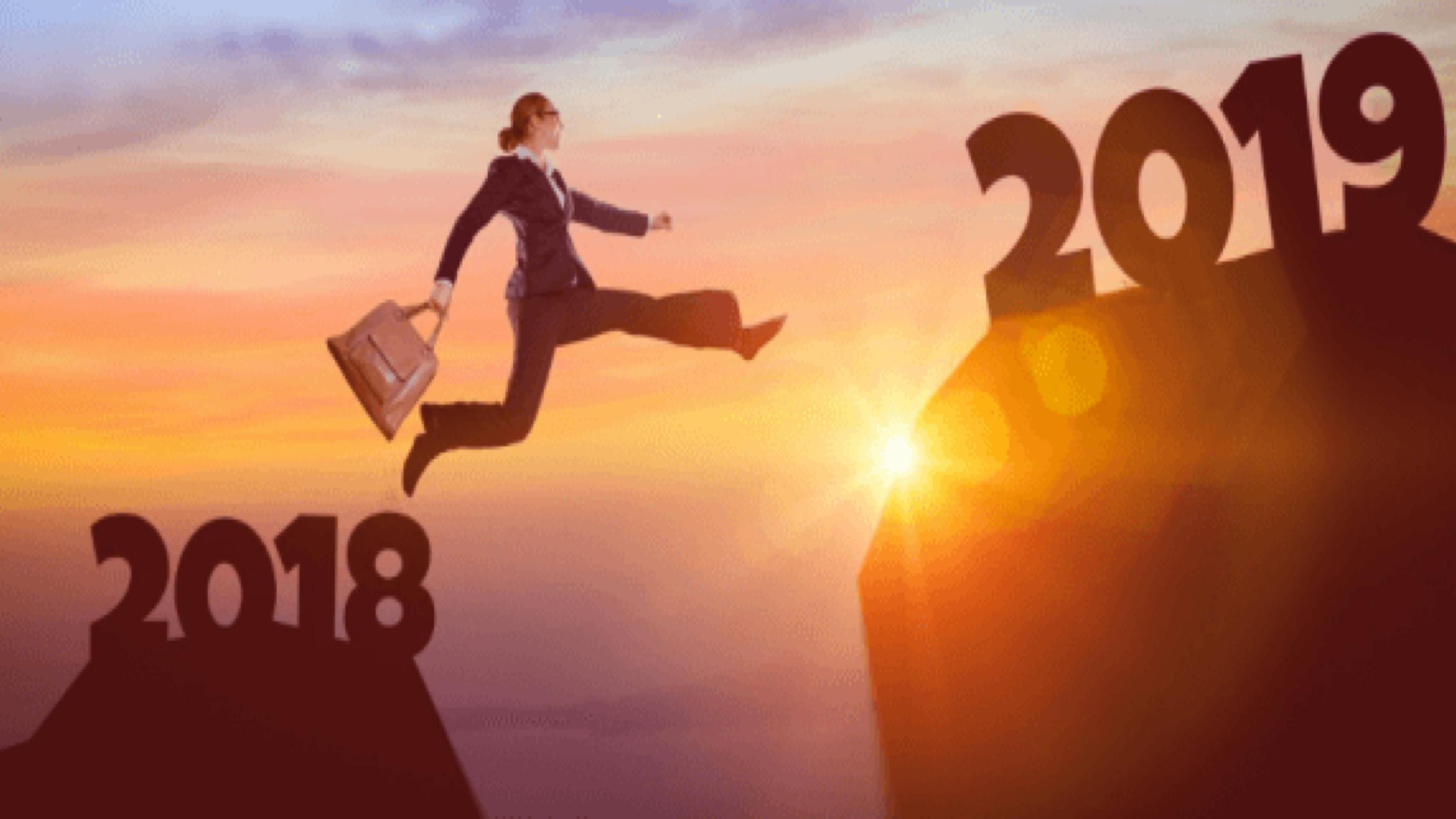 Итоги OSMI Cards за 2018 год