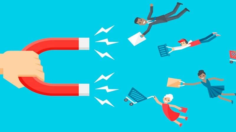 Если любишь — не отпускай: Как удержать клиентов?