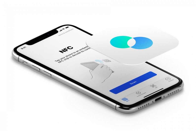 NFC технология «сближает и пропускает»