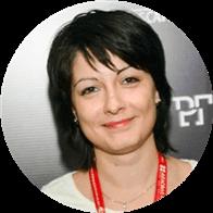 Марина Биланова